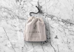 Mineral Denim - Emily Sneddon - The Loop Creative Jobs, Creative Portfolio, Minerals, Branding, Denim, Brand Management, Identity Branding, Jeans