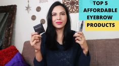 Today I am sharing best eyebrow products for beginners, best eyebrow products in India, best eyebrow products best affordable eyebrow products, cheap e. Best Eyebrow Products Drugstore, Beauty Essentials, Beauty Hacks, Korean Eyebrows, Eyebrow Quotes, Makeup Quotes Funny, Straight Brows, Eyebrow Kits, Brow Artist