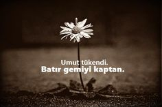 Hadi yıkın her şeyi bu gemi battı Son. Sad Life Quotes, Funny Quotes, Cool Words, Karma, Quotations, Bff, Literature, How To Memorize Things, Funny Pictures