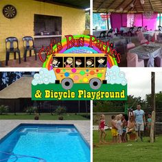 "Our venue is safe and child friendly and the perfect place to have a childs birthday party or a braai with family and friends. The venue is situated in Randfontein and is family owned.  We have a newly revamped swimming pool for those hot summer days and our ""beach"" area is bound to give the kids hours of fun playing in the sand and enjoying the sand in their toes. We have Peddle Carts that have been included to our venue, as well as amazing aqua paddle cars.  Have a look at some of the…"