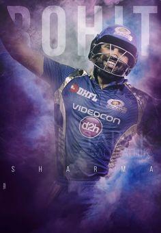 Rohit Sharma India Cricket Team, World Cricket, Icc Cricket, Cricket Sport, Mumbai Indians Ipl, Ms Dhoni Wallpapers, Virat Kohli Wallpapers, Beard Art, Cricket Wallpapers