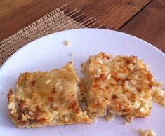 Gratin de crozets au beaufort by laurenceL on www.espace-recettes.fr
