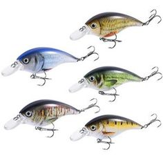 """Search Results for """"fishing """" – Page 10 – The Savers Spot Bass Lures, Fishing Supplies, Tackle Box, Fishing Bait, High Carbon Steel, Trout, Fresh Water, Vibrant Colors, Eagle Claw"""