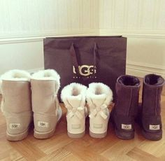 9c91514c26c Ugg Boots Classic Fashion Trends