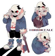 Horrortale | VK
