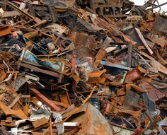 We also pick up scrap metals. For fast and friendly services, register with our waste licence holders.
