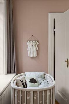 Ferm Living Kids AW15 baby room Danish design