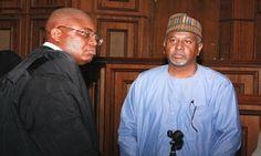 Adult-U: Court Grants Ex-NSA Dasuki, 4 Others N250m Bail Ea...