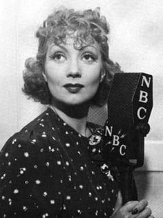 The Adventures of Maisie (aka Maisie) was a radio comedy series starring Ann Sothern as underemployed entertainer Maisie Ravier, a spin-off of Sothern's successful 1939-1947 Maisie movie series. The series was heard on CBS Radio, NBC Radio, the Mutual Radio Network, and on Mutual flagship radio station WHN in NYC.  Sponsored by Eversharp, the first series ran on CBS Radio from July 5, 1945 to March 28, 1947.