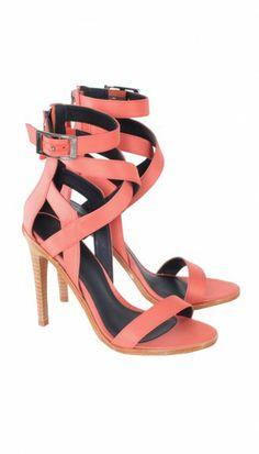 Coal heels
