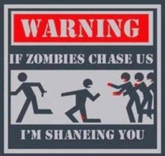 Walking Dead Shaneing you