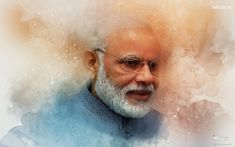 Art Narendra Modi Photo Gallery Wallpapers Collection