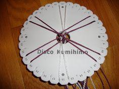 KUMIHIMO II