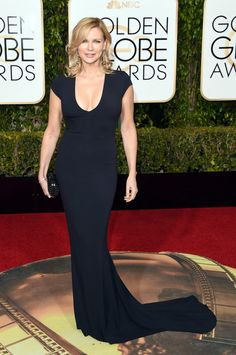 See Every Gorgeous Gown From the Golden Globes Red Carpet f1001ee729c8