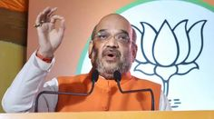 Amit Shah sounds Gujarat poll bugle from Sardar Patel's native place - Economic Times Amit Shah, Native Place, Latest News Headlines, How To Start Running, News India, Bollywood News, Political News, Super Powers, Politics