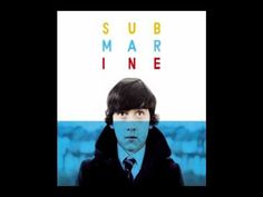 Alex Turner - Stuck on the Puzzle - from Submarine soundtrack album
