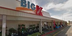 Two of El Paso's Original K-Mart Stores to Close this Spring; Macy's at Sunland Park Mall Closing as Well
