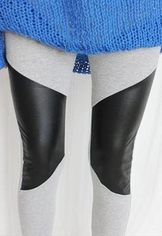 Idea for fixing the damaged knee