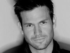 Matt Davis. His character Alaric Saltzman on The Vampire Diaries had such a shocking twist last night!!!