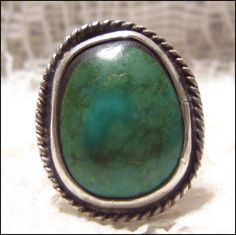 Turquoise Sterling Silver Jewelry Ecochic Team Treasury Thursday Blitz by Gretchen on Etsy