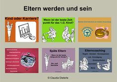 Bild zum Blogeintrag Eltern werden und sein auf http://www.tipptrick.com/2014/07/21/claudias-praktischer-ratgeber-für-eltern/