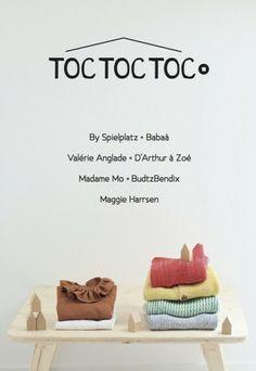 Image of Toc toc toc 10