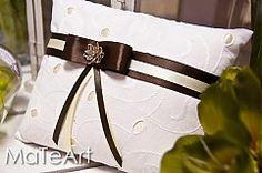 Svadba - Svadobný vankúšik - 3631652