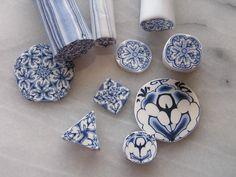Delfts Blue second serie