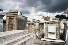 New Orleans Cemetery and Voodoo Walking Tour - New Orleans | Viator