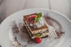 naughty chocolate cake - free file week beginning 14th March