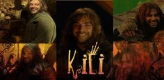 Some of the faces of Kili :D