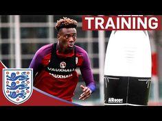Shooting Drills with Rashford, Vardy and Abraham Vs Joe Hart Football Drills, Football Team, England Football, Soccer Coaching, Fa Cup, Baseball Cards, Youtube, Sports, Success