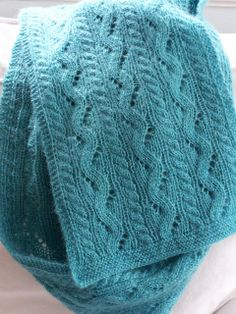 Delorme Designs: NEW SCARF PATTERN
