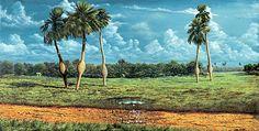 Cuban art Cuba Art, Different Forms Of Art, Cuban, Art Forms, Art Photography, Posters, Artwork, Travel, Painting