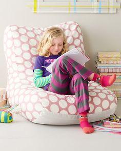 Beanbag Lounge Chair