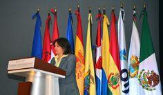 Conferencias impartidas durante el Encuentro Internacional de Jóvenes La juventud y la agenda Post-2015 de la negociación a la implementación.