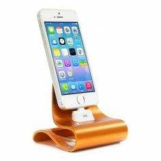 iCrado Pro-X, Elegant Dock for iPhone 5/5S/5C and new iPod touch