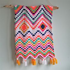 Boho Picknick-kleed Haken Crochet Pillow Patterns Free, Crochet Shoes Pattern, Granny Square Crochet Pattern, Crochet Bebe, Diy Crochet, Crochet Ideas, Knitted Baby Blankets, Baby Blanket Crochet, Manta Crochet