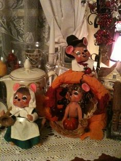 ℒℴѵℯ.. Annalee Doll's