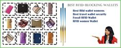 Best RFID Blocking Wallets Best Rfid Wallet, Rfid Blocking Wallet, Wallets For Women, Best Sellers, Shopping, Lifestyle, Fashion, Moda, La Mode