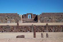 Tiwanaku - Wikipedia