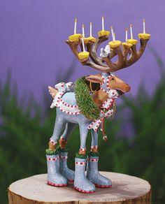 Dash Away Mini Dasher Ornament