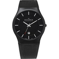#FashionAccessories, #Skagen, #Watches