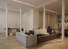 OOUMM Paris | Le LAD : Le Laboratoire d'Architecture Intérieure et Design