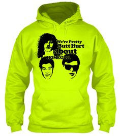 Workaholics- We're Pretty Butt Hurt About Homegirl T Shirt - Home made Available at www.fittedera.com Or Click On The T Shirt to See All Variations. #workaholics #comedycentral #Blakeanderson #adamdevine #ders #Funny #comedy #Funnytshirts