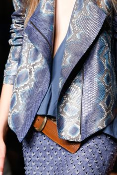 Donna Karan Spring 2014 Ready-to-Wear - Collection - Gallery - Style.com