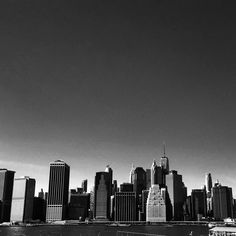 NYC skyline photo adrivictorelli