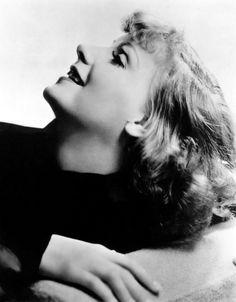 ❤ - Greta Garbo - Susan Lenox (Her Fall and Rise)