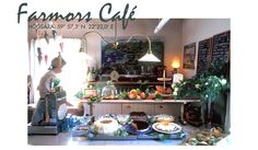 Farmors Café is a picturesque summer café on the island of Högsåra. Here visitors can enjoy freshly baked cakes and tasty summer dishes. Farm Holidays, Summer Dishes, Freshly Baked, No Bake Cake, Finland, Sweden, Tasty, Spaces, Home Decor