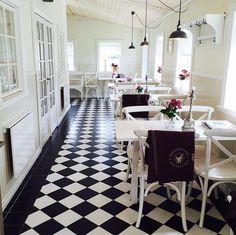 Gårdby café